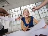 6 zasad, które pomogą nam przetrwać w korporacji. Nie wystarczy nastawienie na sukces, cenne są umiejętności interpersonalne