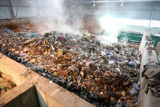 Śmieciowe wątpliwości w SzczecinieŚmieciowe wątpliwości w Szczecinie