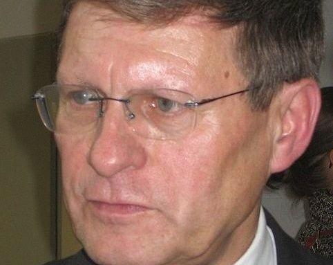 Leszek Balcerowicz odwiedzi region słupski.