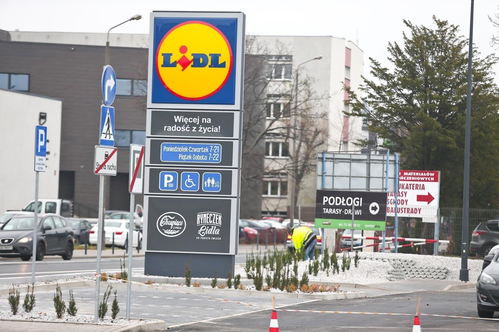 00b7acc977f0d7 Black Friday 2018 w Lidlu. Sprawdź promocje i wyprzedaże! [OFERTA,  PRZECENY] | Gazeta Pomorska