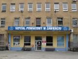 Faustynka zmarła w szpitalu w Zawierciu. Rodzice oskarżają lekarzy. Prokuratura wyjaśnia