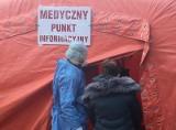 Koronawirus w Szczecinie. Najważniejsze informacje z wtorku