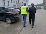 Złodziejski duet w rękach rzgowskich policjantów