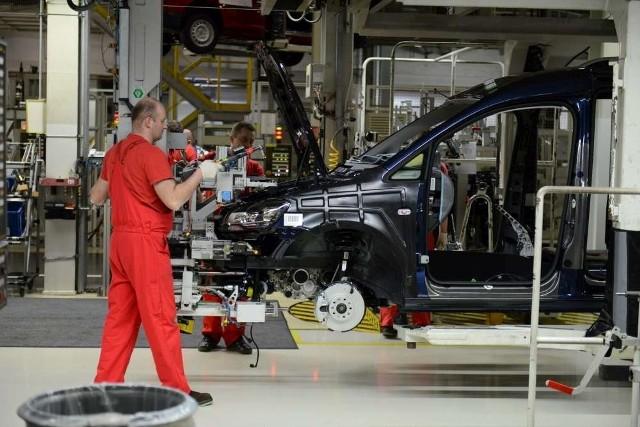 Fabryka VW powstanie we Wrześni. Jak robią to w Poznaniu?