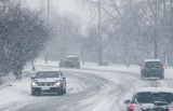 Śnieżyce w regionie. Bardzo trudne warunki na drogach w kujawsko-pomorskiem. Jak wygląda aktualna sytuacja?