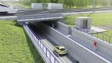 Ogłoszono przetarg na wykonawcę tunelu pod przejazdem kolejowym w Gałkowie Dużym