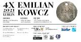 W Lublinie upamiętnią bł. ks. Emiliana Kowcza, więźnia KL Majdanek. Przed nami uroczyste odsłonięcie pomnika duchownego