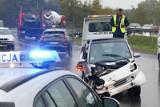 Stłuczki i kolizje drogowe. W jakich rejonach dochodzi najczęściej do wypadków z udziałem kierowcy a które są najbezpieczniejsze: 27.09.2021