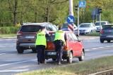 Stłuczki i kolizje drogowe. W jakich rejonach dochodzi najczęściej do wypadków z udziałem kierowcy a które są najbezpieczniejsze: 25.09.2021