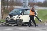 Stłuczki i kolizje drogowe. W jakich rejonach dochodzi najczęściej do wypadków z udziałem kierowcy a które są najbezpieczniejsze: 21.09.2021