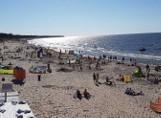 Łodzianie uratowali tonące w Bałtyku nastolatki! Akcja ratunkowa we Władysławowie
