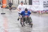 Maraton Warszawski 2020. Zobacz zdjęcia biegaczy z trasy! [GALERIA]