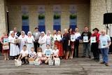 Małopolski Festiwal Smaku w Wygiełzowie przyciągnął setki gości. Królowały regionalne dania [ZDJĘCIA]