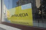 15 czerwca miejskie lokale użytkowe do wylicytowania. Duże i mniejsze niemal w każdej dzielnicy Poznania.