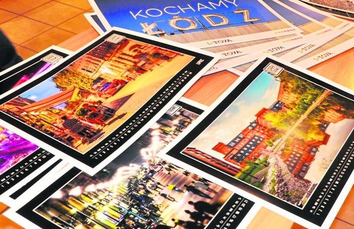 Kalendarze są dostępne w Centrum Informacji Turystycznej