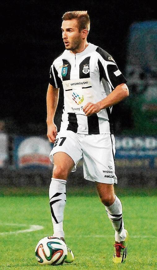 Bartłomiej Dudzic ma 27 lat