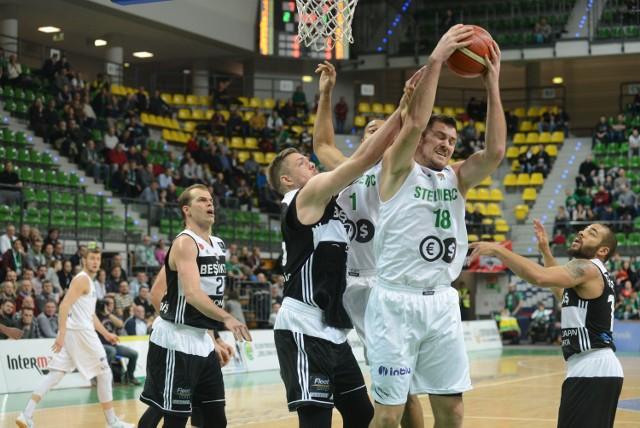 Vladimir Dragivecić jest w dobrej formie. Na niego i jego kolegów liczymy w meczu z mistrzem Węgier