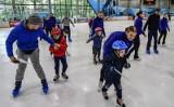 Chodź na łyżwy! Na Torbydzie najmłodsi szlifowali swoje umiejętności [zdjęcia]