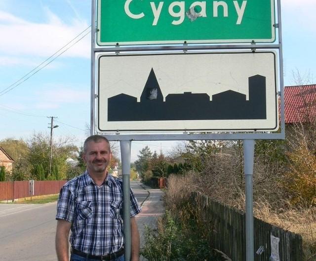 Marian Tomczyk z Cyganów, w gminie Nowa Dęba kończy kadencję w dobrym nastroju. Już wie, że zasiądzie w nowej Radzie Miasta i Gminy Nowa Dęba.