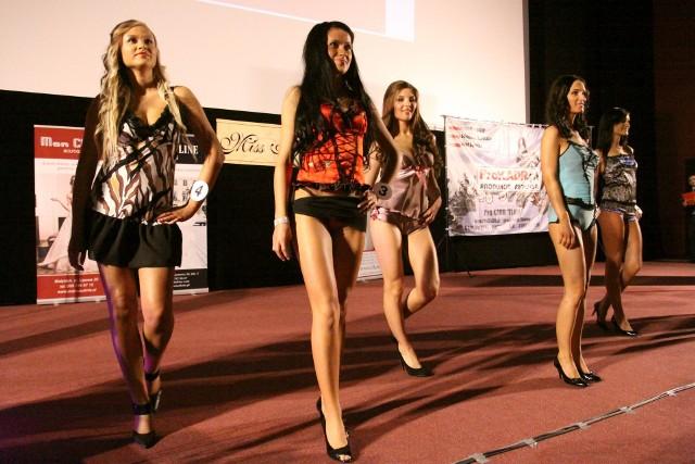 Kamila Ryszkiewicz zdobyła tytuł Miss Podlasia 2009. Miss Podlasia Nastolatek została Benita Poniatowska.