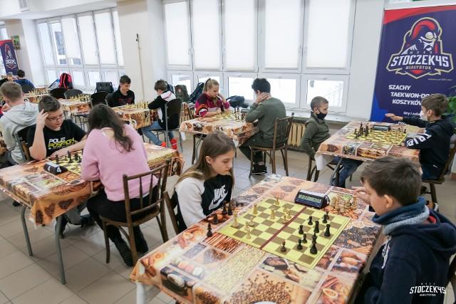 Otwarte Mistrzostwa Białegostoku Juniorów w Blitzu do lat 10, 14 i 20