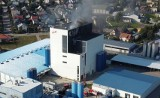 Pożar w Bielmleku. Tadeusz Romańczuk: Ostrzegałem, że to się może zdarzyć (zdjęcia)