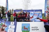 Sparta Złotów najlepsza w trzecim turnieju eliminacyjnym O Puchar Niepodległości