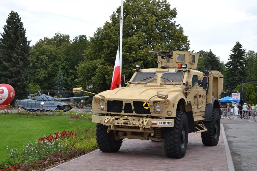 Park Śląski: uroczyste otwarcie Skweru Powstańców Śląskich