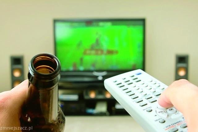 Nowoczesny telewizor na raty nie gwarantuje spokojnego oglądania...