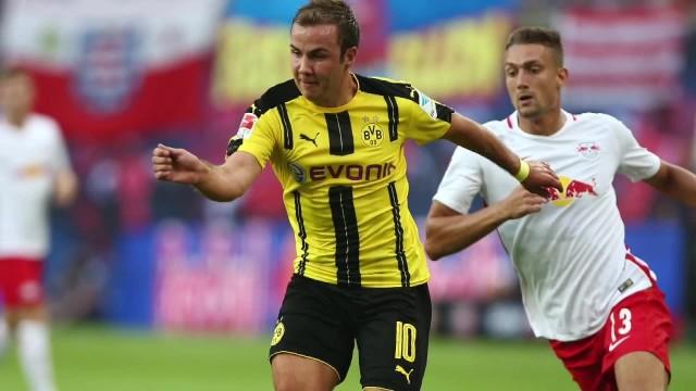 Transmisja meczu Borussia Benfika w Lidze Mistrzów 8.03.