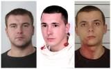 Włamywacze i złodzieje poszukiwani przez podlaską policję (zdjęcia)