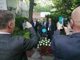 """Stulecie """"Marcinka"""": Pierwsze jest zawsze pierwsze - mówią absolwenci I LO w Poznaniu, którzy świętują 100-lecie szkoły [ZDJĘCIA]"""
