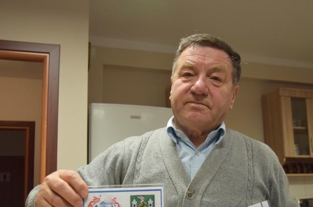 Jan Kominek zachęca do skorzystania z oferty ośrodka, który mieści się przy ul. Ptasiej 16 w Zielonej Górze.