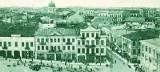 Dowiedz się, kiedy w Białymstoku pojawiła się pierwsza reklama świetlna, asfalt i Klukwa