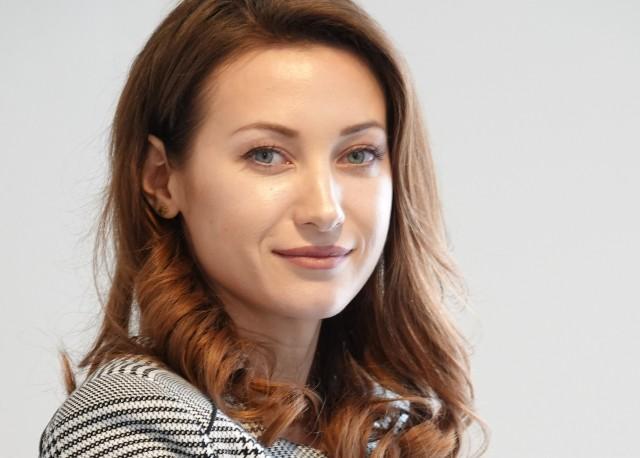 Iwona Dawidowska