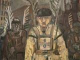 Obrazy Edwarda Dwurnika skonfrontowane ze sztuką dawną z kolekcji Muzeum Sztuki w Łodzi
