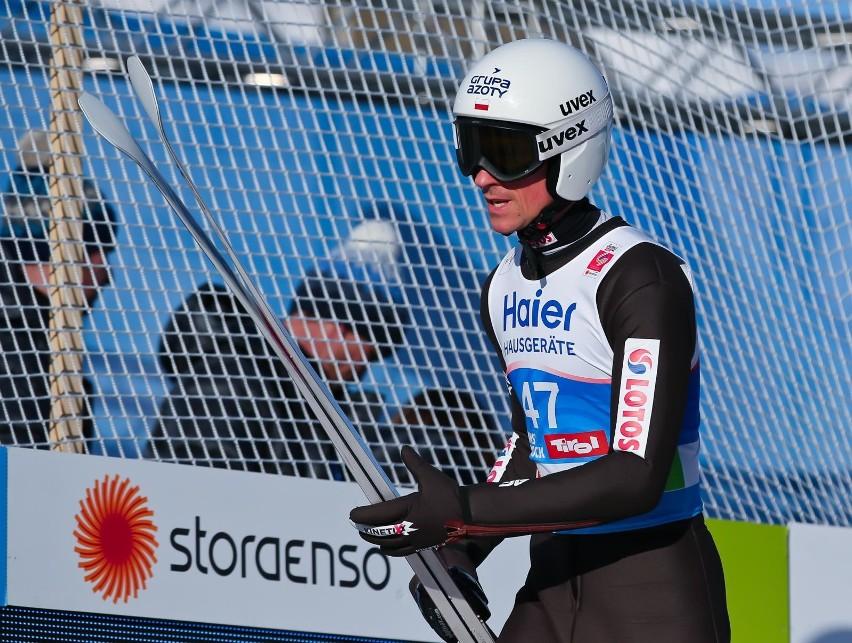 Skoki narciarskie: Mistrzostwa Świata w Seefeld [01.03.2019]. Transmisja online i w TV, KWALIFIKACJE, WYNIKI, LIVE STREAM. Gdzie oglądać?