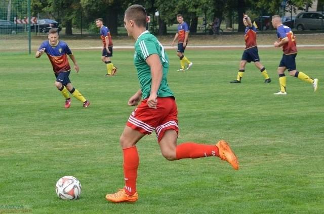 W 13. kolejce IV ligi kujawsko-pomorskiej zespoły podobnie, jak przed tygodniem, zdobyły rekordową liczbę 45 goli.