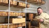 Współczesny pszczelarz królową ula zamawia przez internet (ZDJĘCIA)