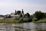 Krakowscy artyści promują miasto. Powstała niezwykła mapa miejsc, których nie zna wielu krakowian