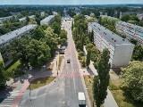 Wezmą się za ul. Traktorową! Przebudowany zostanie odcinek od ul. Aleksandrowskiej do ul. Rojnej
