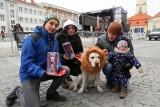 WOŚP 2021 w Białymstoku. Nie będzie tradycyjnego koncertu, ale wolontariusze wyjdą na ulice z puszkami (ZDJĘCIA)