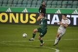 Przewidywany skład Śląska Wrocław na mecz z Legią Warszawa (SKŁADY)
