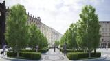 Zbliża się drugi etap przebudowy ul. Święty Marcin. Miasto podpisało umowę na przeprowadzenie prac. Jak będzie wyglądała ulica po remoncie?