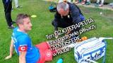 Regionalny Puchar Polski. Fizjoterapeuta, który dba o zdrowie i... atmosferę w klubie | Flesz Sportowy24 (odc. 5)