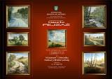 Pejzaż Polski - wernisaż wystawy malarstwa Franciszka Ryszarda Mazurka