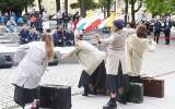 W 61. rocznicę Wydarzeń Zielonogórskich oddano hołd ich uczestnikom