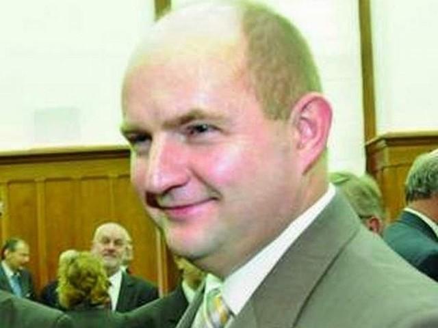 Marszałek Piotr Całbecki
