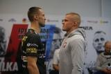 KnockOut Boxing Night 5: W Gliwicach odbędzie się najważniejsza w tym roku walka bokserska. Kto będzie górą, Szpilka czy Wach?