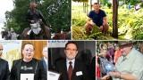 Kandydaci z powiatu golubsko-dobrzyńskiego do tytułu Osobowość Roku w kategorii biznes. Zobacz zdjęcia
